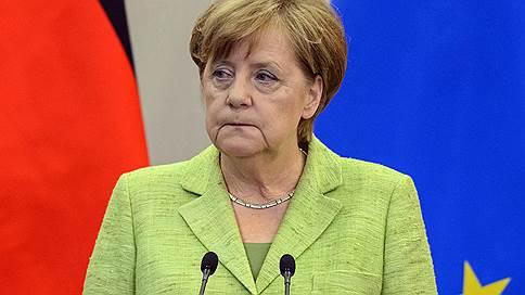 «Расклад не поменялся за последние несколько месяцев» // Корреспондент ИД «Ъ» — о предвыборной обстановке в Берлине