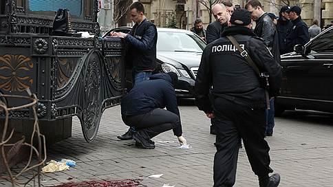 «Мы солидарны со следствием, что личный мотив явно недостаточен»  / Илья Пономарев в эфире «Ъ FM» — о расследовании убийства Дениса Вороненкова