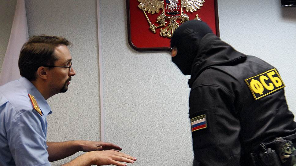 Каковы перспективы иска к ФСБ о защите Telegram-переписки