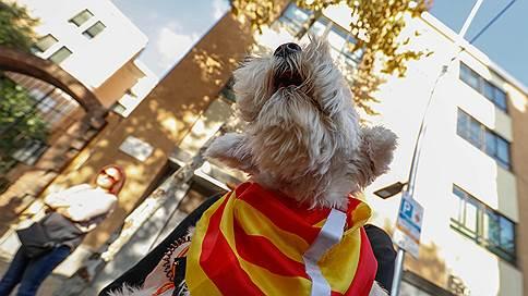«Популярность партии, поддерживающей независимость, упала»  / Корреспондент «Ъ FM» в Барселоне — об обстановке в Каталонии