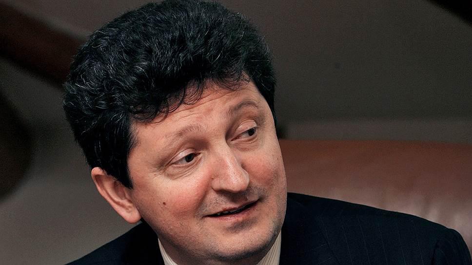 Как решалась судьба активов Рашида Мурсекаева в Ирландии