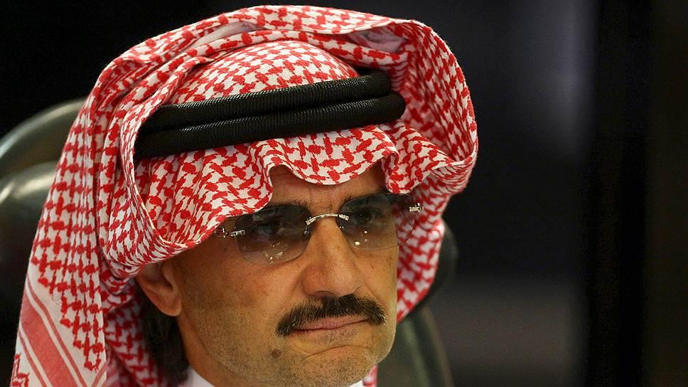 Из-за чего принц-миллиардер оказался под арестом в Саудовской Аравии