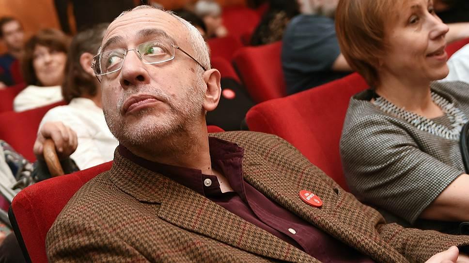 Николай Сванидзе в эфире «Ъ FM» — об инициативе Госдумы приравнять СМИ к иностранным агентам