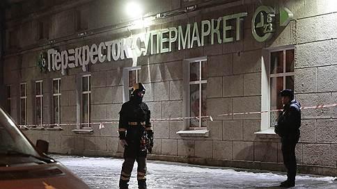 «Камеры хранения магазина местные жители часто использовали как склад»  / Обозреватель ИД «Ъ» — о взрыве в Санкт-Петербурге