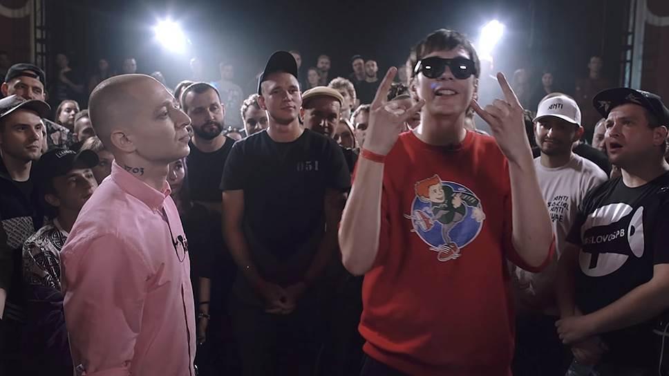 Кто и как зарабатывает на рэп-баттлах