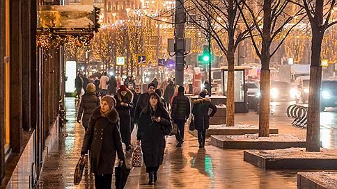 Еда вытесняет моду  / Андрей Воскресенский — о стрит-ритейлерах, занимающих центр Москвы