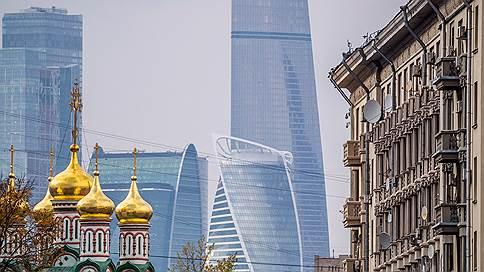 «Лидером традиционно остался район Хамовники»  / Андрей Воскресенский — об элитной недвижимости в Москве