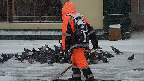 В Москву пришли мороз и солнце  / К какой погоде готовиться горожанам
