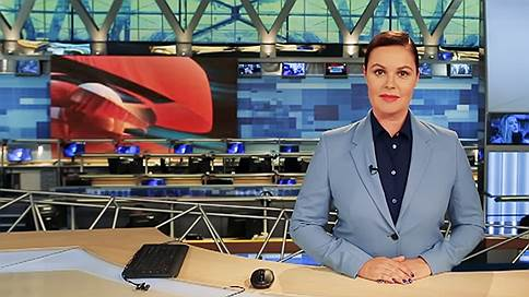 «Время» идет в новом направлении  / Как меняется формат новостей на ТВ
