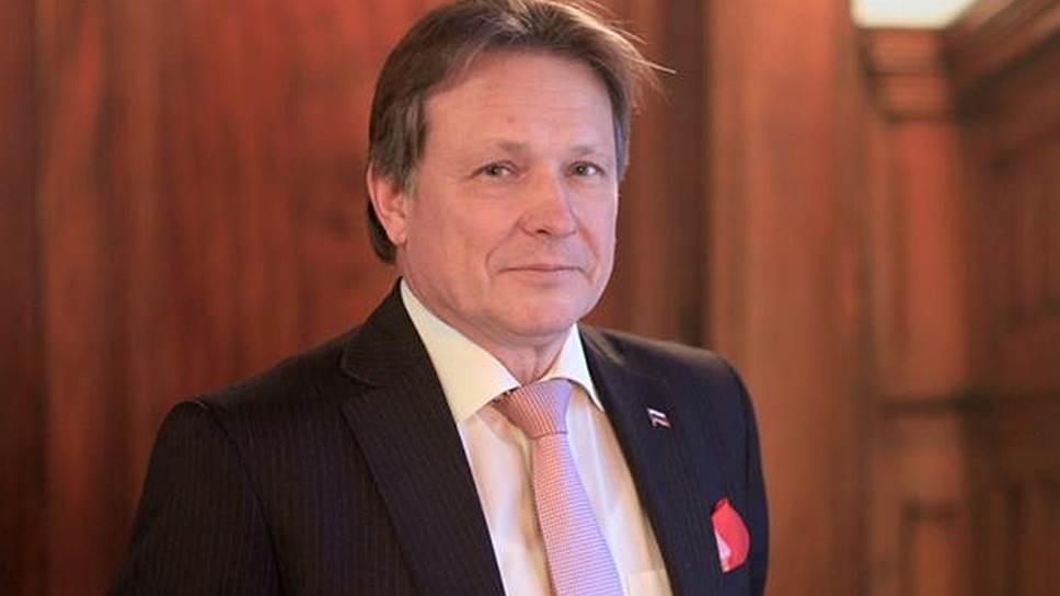 Как прокомментировал «кокаиновый скандал» посол России в Аргентине