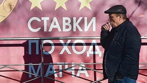 Букмекеры «расплатятся» за интерес болельщиков к ЧМ-2018  / Какие изменения ждут рынок