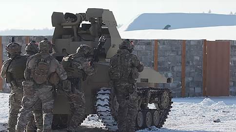 Российской армии помогут «Соратник» и «Нахлебник»  / Насколько эффективны разработки концерна «Калашников»