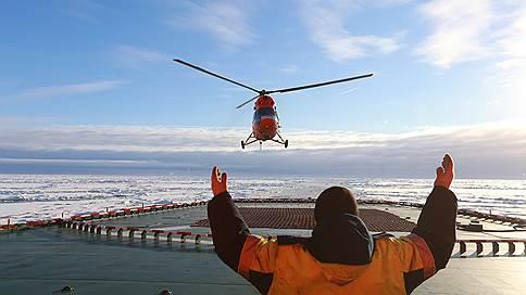 Арктика выходит на первый план  / Кто заработает на проектах в регионе