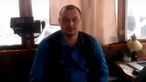 «Терпение лопается, нервы на пределе» // Жена задержанного Украиной российского капитана — о ситуации с сейнером «Норд»