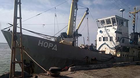 «За судно планируем однозначно бороться» // Глава предприятия, владеющего сейнером «Норд» — о ситуации с экипажем и судном