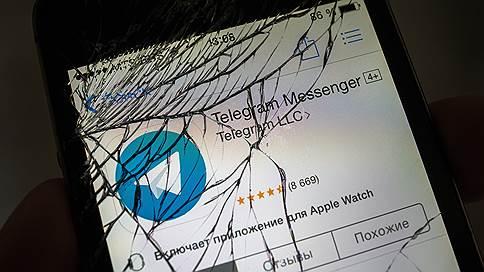 Блокировка все ближе // Есть ли шанс у Telegram остаться в России