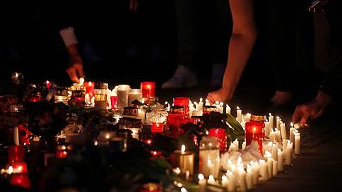 Психическая нестабильность как главная версия // Как продвигается расследование трагедии в Мюнстере