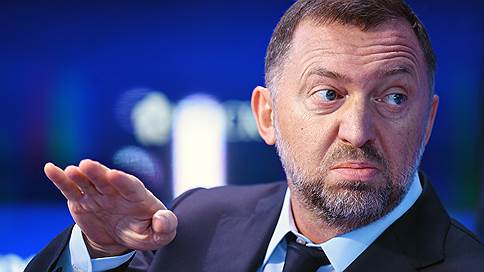 Акции «Русала» ушли в пике // Выдержит ли бизнес Олега Дерипаски международные санкции