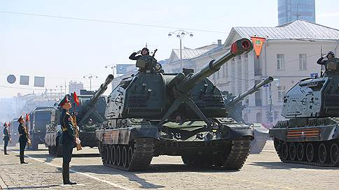 Роботы выйдут на Красную площадь // Что они продемонстрируют на параде Победы