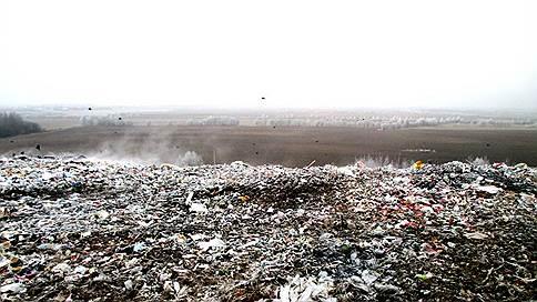 Мусору нашли новый маршрут // Готов ли Ярославль к увеличению объема отходов