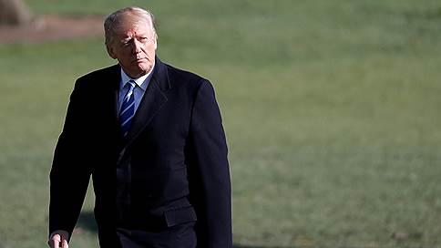 """Слова, которые говорит Трамп // Эксперты в эфире """"Ъ FM"""" — о последствиях заявлений президента США"""