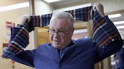 «Угрозы были и раньше» // Мэр Волоколамска Петр Лазарев в интервью