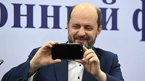 «Telegram потеряет весь имидж» // Советник президента по вопросам интернета Герман Клименко — о блокировке мессенджера