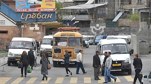 Ереван может не дождаться российских туристов // Повлияют ли протесты в городе на турпоток