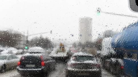 Москву ждет ультраполярное вторжение холода // Какой будет погода в столице