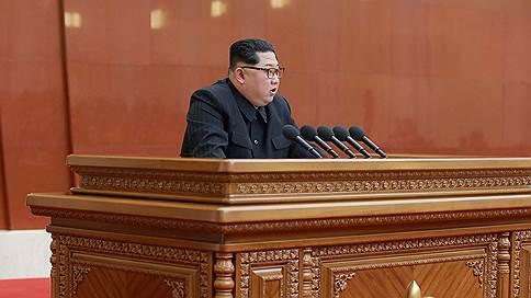 Ким Чен Ын придержит ракеты // Почему КНДР замораживает ядерную программу
