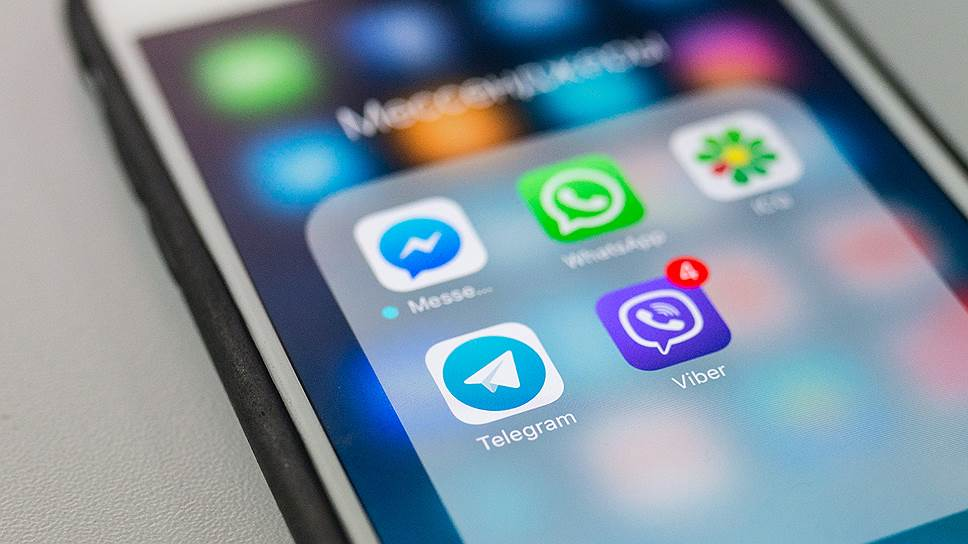 Грозит ли Viber судьба Telegram