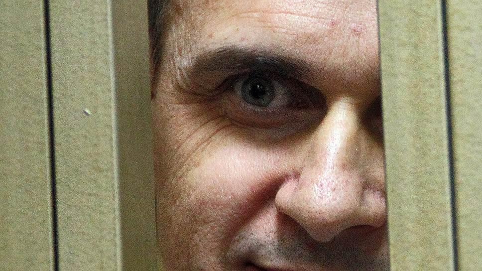 Почему деятели культуры подписали просьбу о помиловании Олега Сенцова