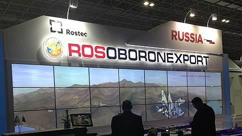 Россия проигнорирует авиасалон в Фарнборо // Почему отечественные корпорации отказались от участия в выставке