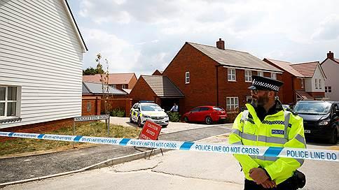 В Великобритании ищут следы «Новичка» // Как идет расследование нового инцидента под Солсбери
