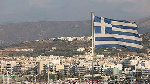 Греция делает шаг в сторону от России // В чем Афины обвиняют сотрудников дипмиссии