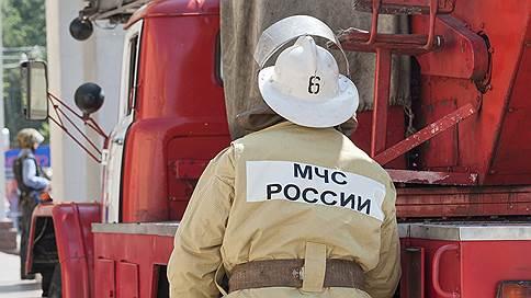 Системе пожарной охраны поставили неутешительный диагноз // Что показала проведенная МЧС проверка