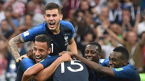 «Мы все влюблены в хорватов, но против лома нет приема» // Владимир Осипов — о победе сборной Франции на чемпионате мира