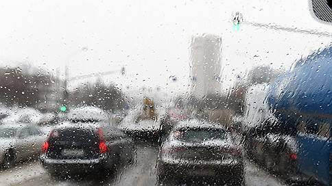 Москвичей ждет «балтийский синдром» // Какой будет погода в столице в выходные