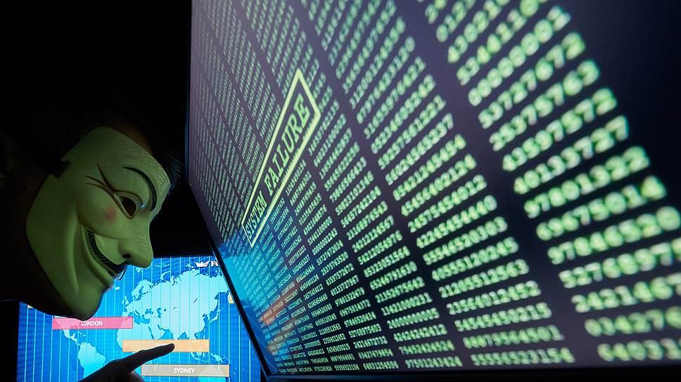 Как «русских хакеров» вмешивают в новые выборы