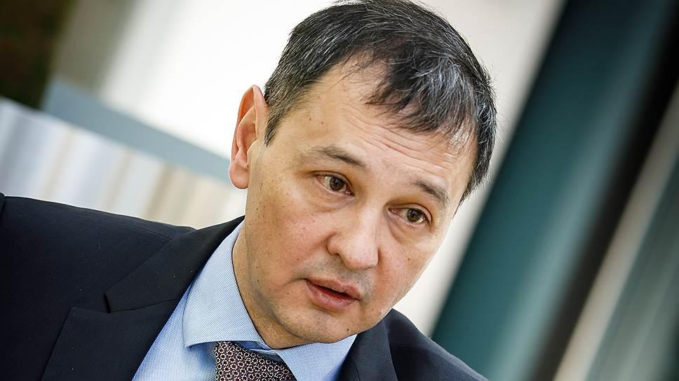 Глава Фонда Международного медицинского кластера в «Сколково» Михаил Югай о высокотехнологичной медицине в России