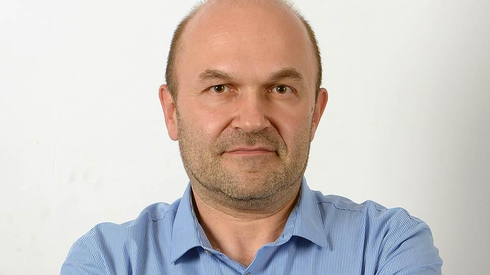 """Обозреватель """"Ъ""""Максим Юсин — о гибели российских журналистов в Африке"""