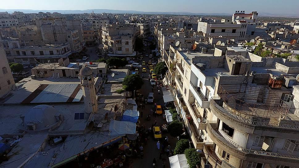 Чем вызваны заявления США и России по Сирии