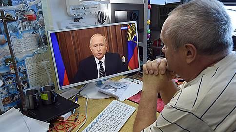 «Владимир Путин взял на себя всю ответственность»  / Константин Симонов — об изменениях в пенсионной реформе