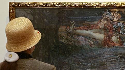 Группа вызывает подозрения // Как Третьяковская галерея борется с нелегальными экскурсоводами