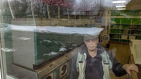 Москва открещивается от «Ночлежки» // Почему горожане выступают против открытия прачечной для бездомных