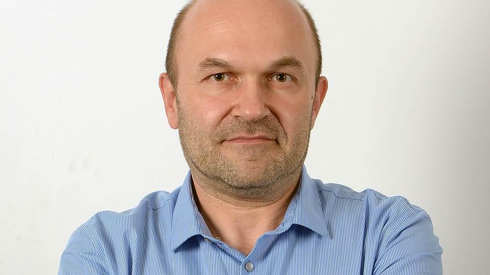 Максим Юсин — о политической ситуации в Донбассе