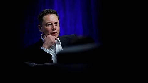 Падению акций Tesla ищут объяснение // Могло ли интервью Илона Маска повлиять на рынок