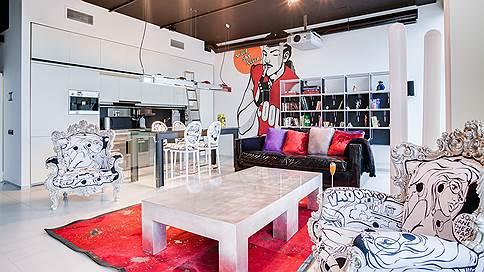К стандарту хотят добавить обстановку // Зачем обязывать застройщиков продавать квартиры с мебелью