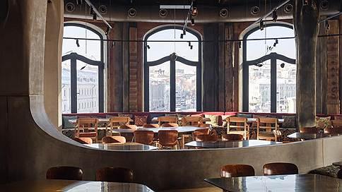«Во время завтрака не человек красит место, а место — человека» // Дарья Цивина — о лучших ресторанах Москвы