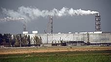 В Армянске опасаются потепления